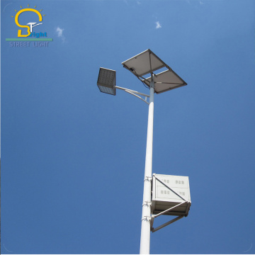 Professional design 30W good quality solar street light