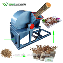 WeiWei factory price small wood hammer mill