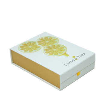 Pagpilo sa Luxury Magnetic Large Rose Gold Plain Paper Cardboard Gift Box