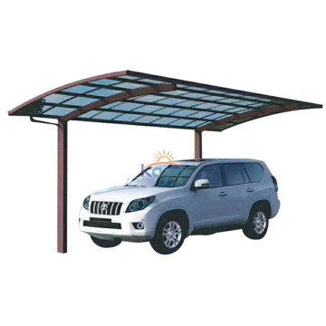 Tent Carport Canopy Sunshield Car Parking Shed