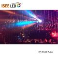 Slim 3D Led RGB Pixel Tube