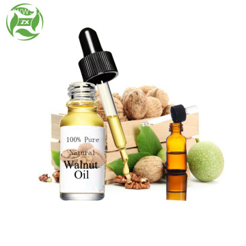 Cold pressed food grade walnut oil