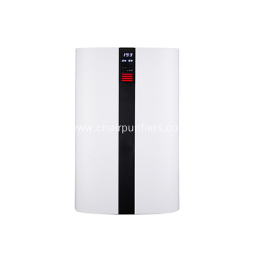 Big uv PM2.5 air purifier