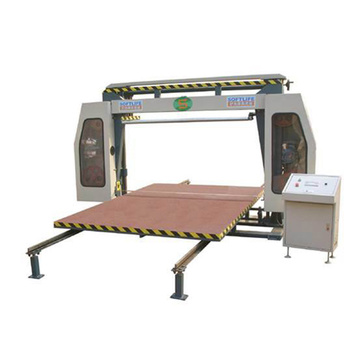 Horizontal PU Foam cutting machine for Mattress