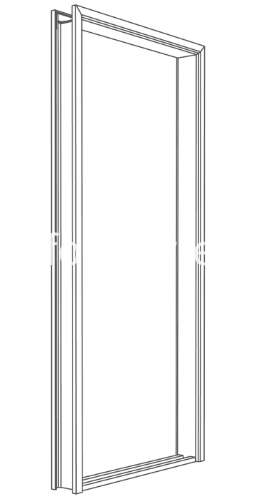 steel-framing-steel-door-frame-sliding