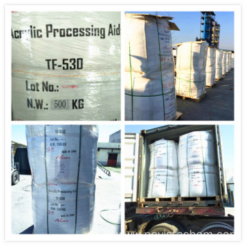 Acrylic Processing Aid of TF-530
