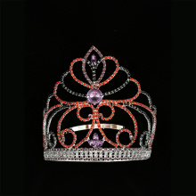 Wholesale Beauty Tiara Rhinestone Crown
