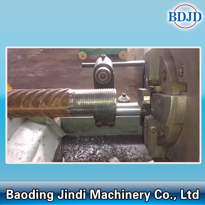 rebar thread rolling machine003