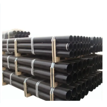 High Quality Gray Cast Iron pipe