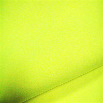 High Visibility Reflective Waterproof Fabric
