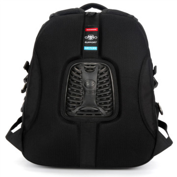 Suissewin Fashion Leisure Earphone Hole Laptop Backpack