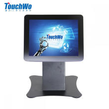 Aluminum enclosure 8-inch android Tablet PC