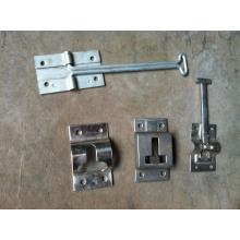 Cargo Trailer Door Holder Steel