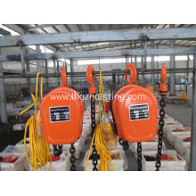 DHS type 220v chain electric hoist