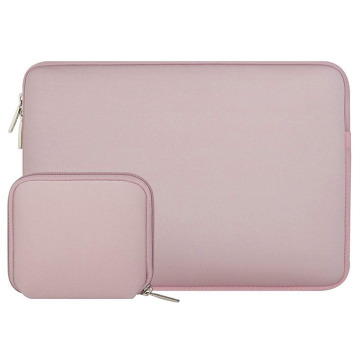 Waterproof Neoprene Laptop Sleeve Bag Compatible 15 Inch