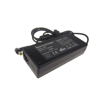 Portable Laptop Charger 90W-19V-4.74A AC Adapter for Delta