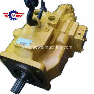 Uchida A10VD43 Hydraulic Pump for A10VD43SR1RS5 pump for 307 excavator E70B cat307 piston pump