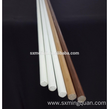 Buy Pultrusion Flexible fiberglass Solid Rod