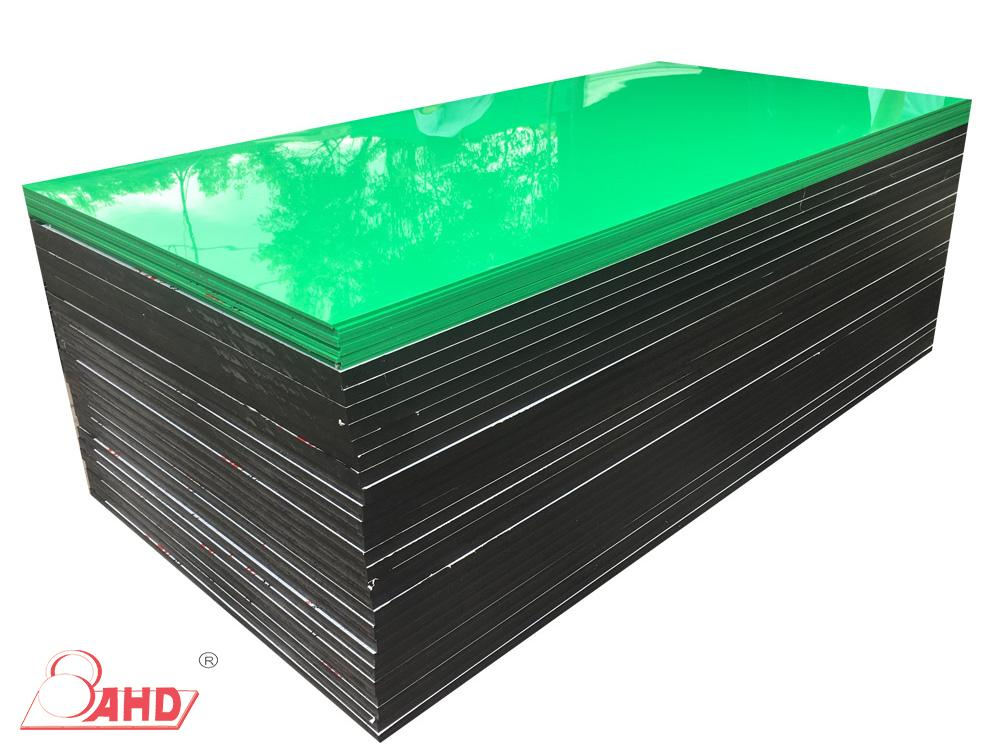 Extruded Pe Sheet