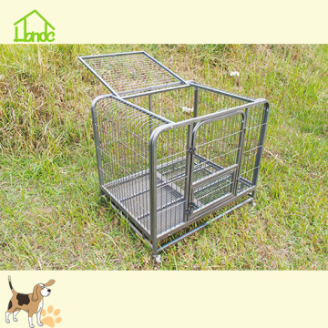 Hebei pet dog cage crate for sale