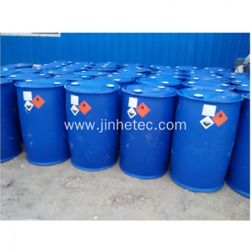 CH3COOH Glacial Acetic Acid 99.8% For Ethyl Cellulose