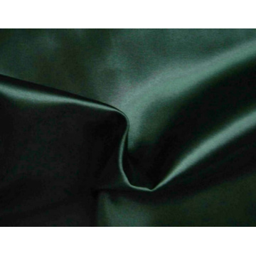 Shining wedding decoration polyester satin fabric