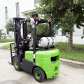 2t Gasoline&LPG Forklift (5-meter Lifting Height)