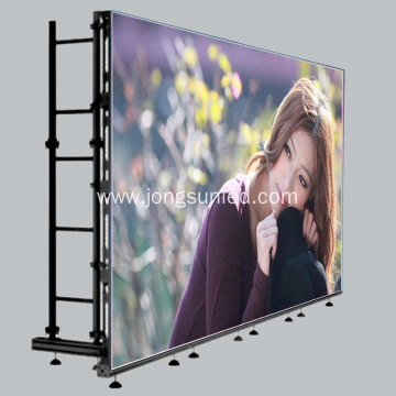 Billboard Led Signs Design Dimensions Price