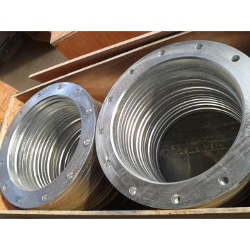HDPE Backing Ring Flanges