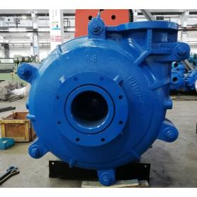 8/6E-AH Heavy Duty Slurry Pump