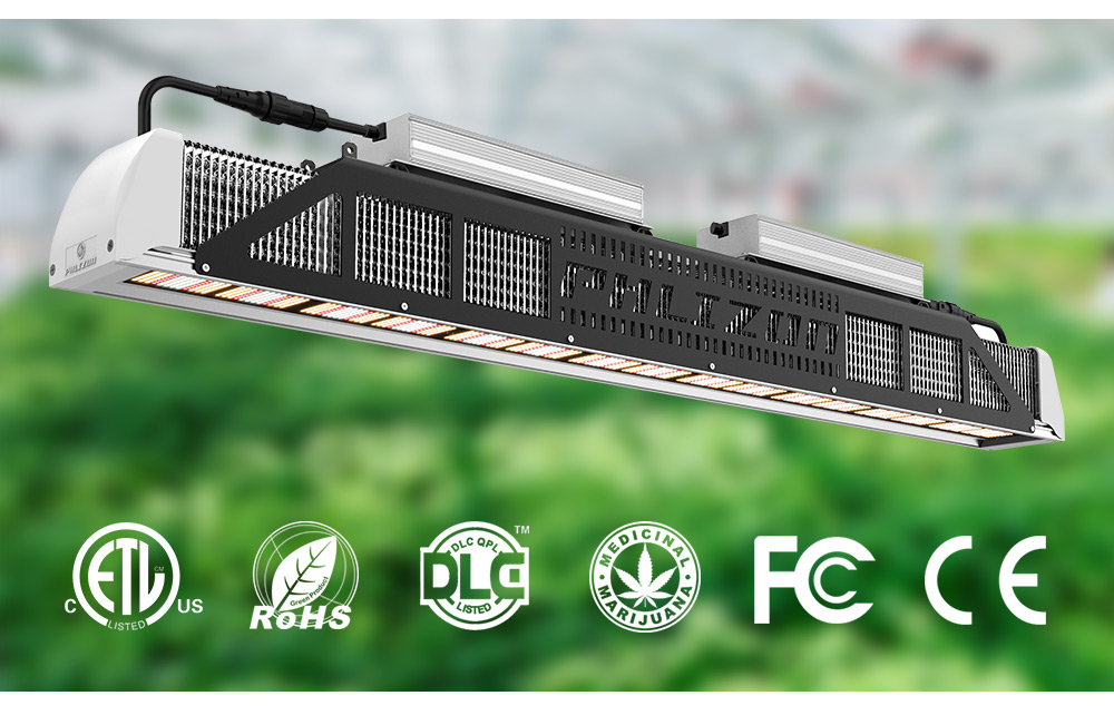 Best LED Grow Lamp