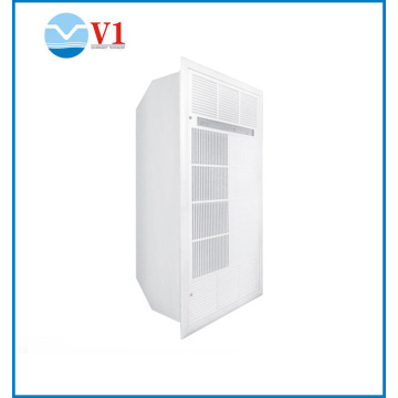 Ceiling 1600 cmh plasma carbon UV air sterilizer
