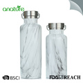 Insulated Wide Mouth Thermos Flask Keep Drinks Cold