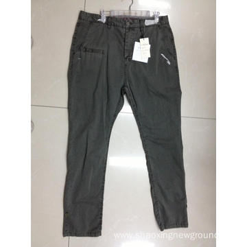 high quanlity cotton pant for men