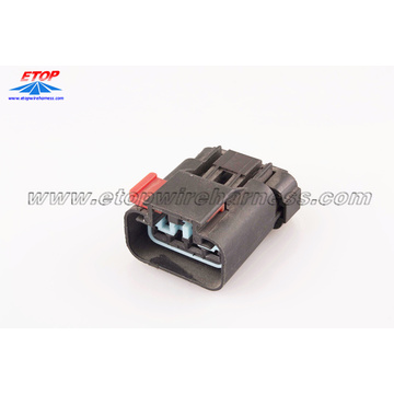 Local FCI Molded Connector