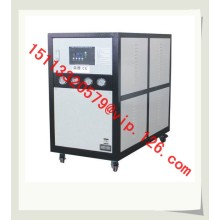 5HP -25℃ Low Temperature Air-cooled Chillers