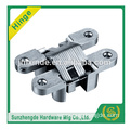 SZD SZH-008SS Promotional zinc alloy door hinge hinge for door and cabinet with cheap price