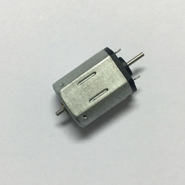 4.5V 9000RPM N20 motor Double shaft
