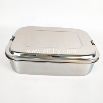 304 Stainless Steel Food Container Lunch Box