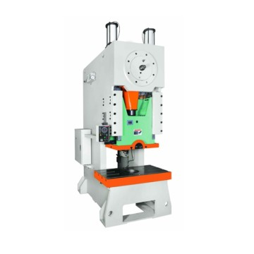 110T pneumatic punch press machine