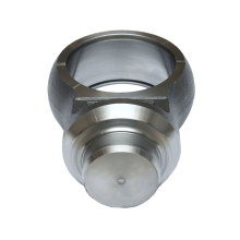 Forged Steel Rod End for Hydraulic Cylinders