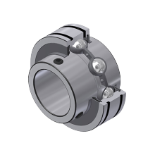 Insert ball bearings CUC200 Series