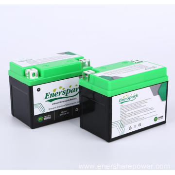 Rechargable Motorcycle Starting Battery