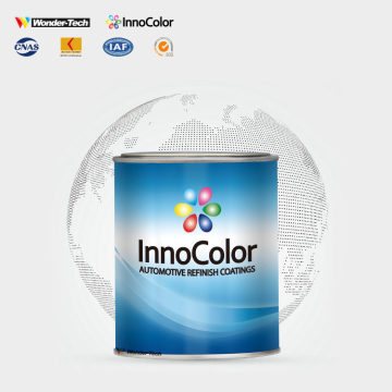 Innocolor Auto Coating For Car Refinish