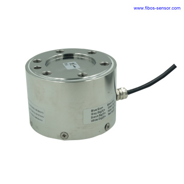 high accuracy three dimension force load cell
