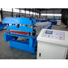 Corrugated Steel Metal Roof Sheet Panel Forming Machine
