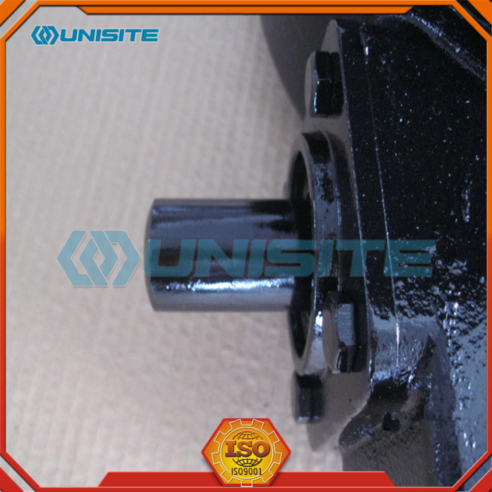 Investment Casting Iron Part