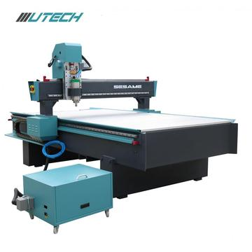 wood design cnc machine price
