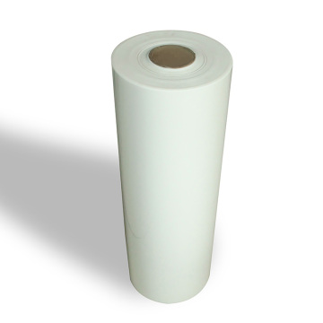 White Color Vacuuming Forming HIPS PP Rigid Film