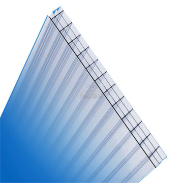 Plastic Panel Celluloid Hollow Polycarbonate Sheet